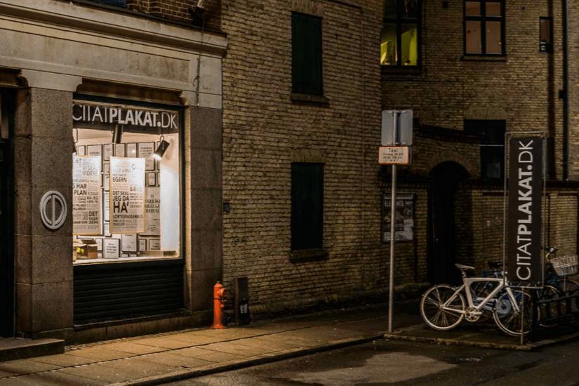 E-mærket: Hele Danmarks Sikkerhed til Online Handel
