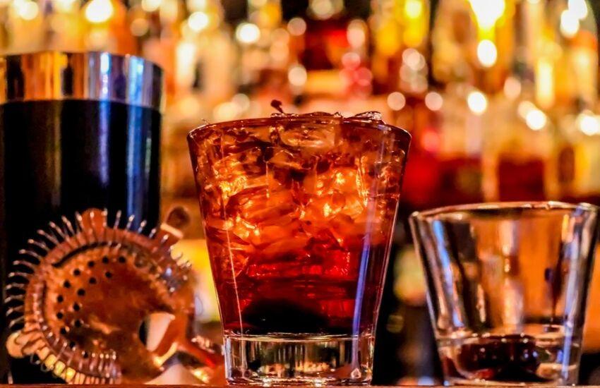 Top 5: Drinks med rom
