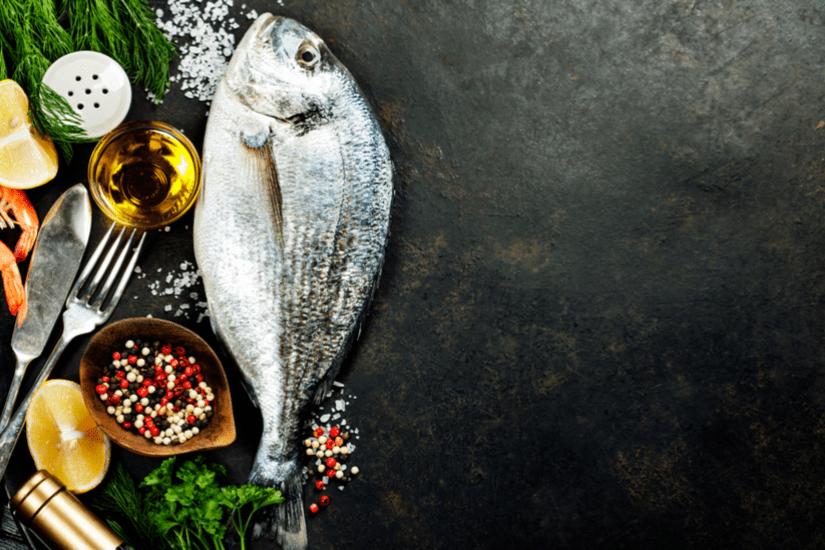 Det skal du vide om fisk som fødevare