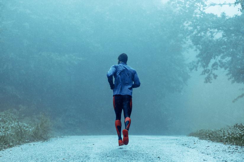 Motivation til at løbe - Forslag til gode inspirationskild
