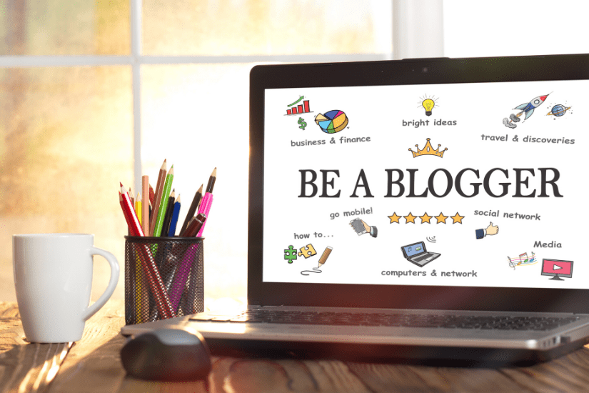Hvordan bliver man blogger? Få inspiration her