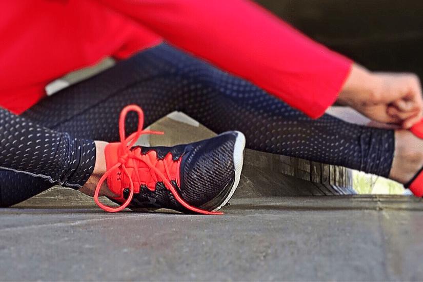 6 tegn på en god træning