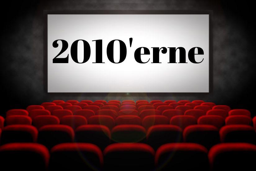 Top 10: de bedste film fra 2010'erne