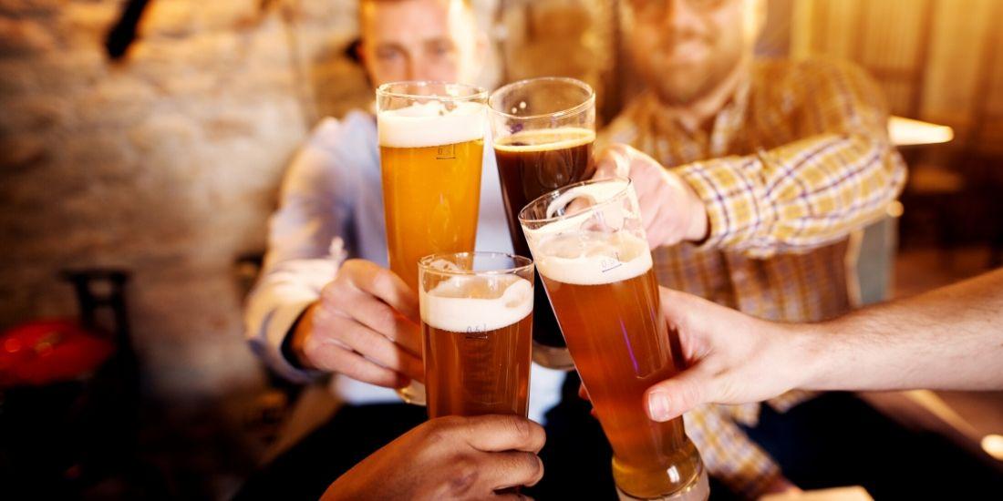 Ølparlør: Lær at sige øl på 100 forskellige sprog