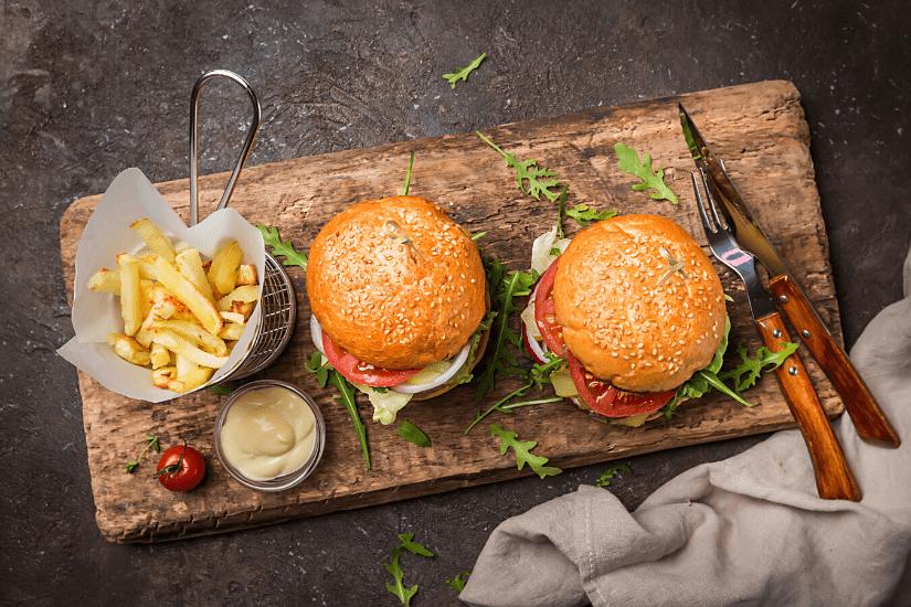 Top 10: Bedste Burger i Århus [Se de bedste burgersteder her]