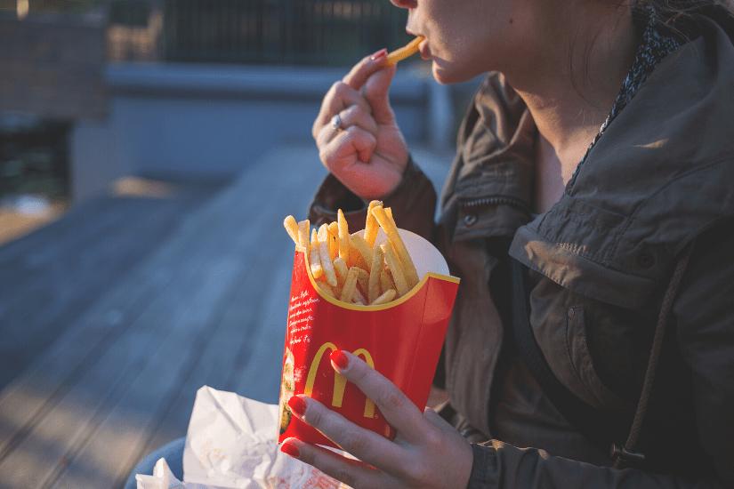 Lyst til en Big Mac? Lav den selv!