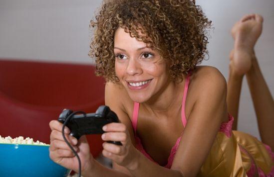 Top 5: De 5 rigeste, kvindelige gamere