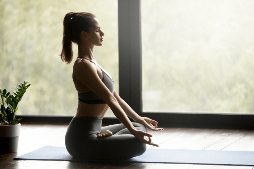 Taber man sig af yoga? Vi har kigget nærmere på trenden