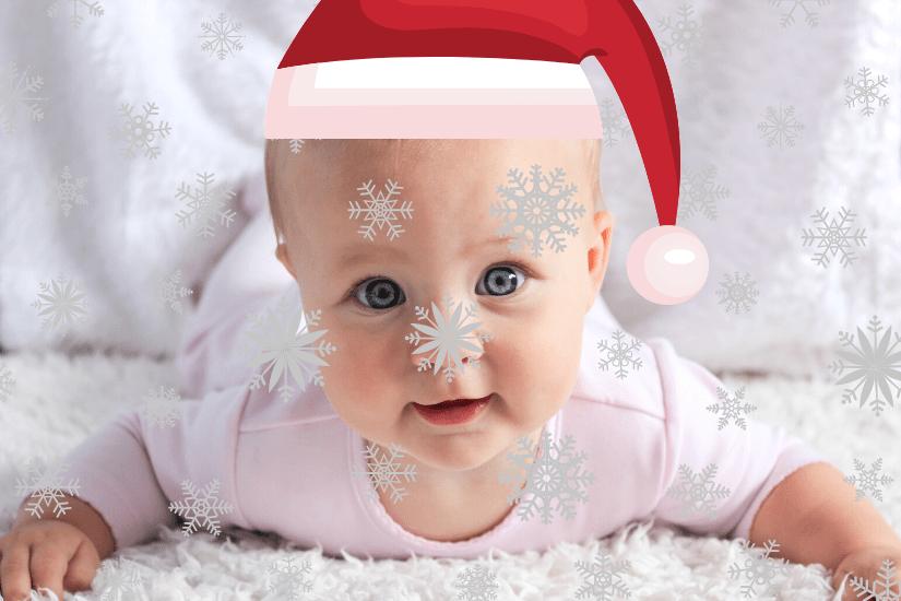 Julegave til niece (Se mine 20 bud)