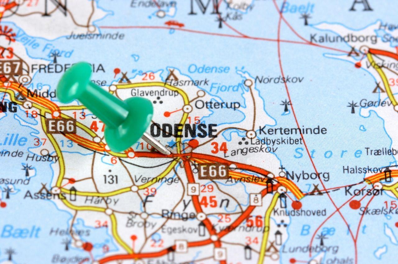 Antik Odense: de 5 bedste antikvitetsforretninger i Odense