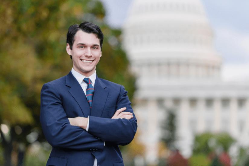 Hvordan bliver jeg lobbyist? Vi har undersøgt nærmere