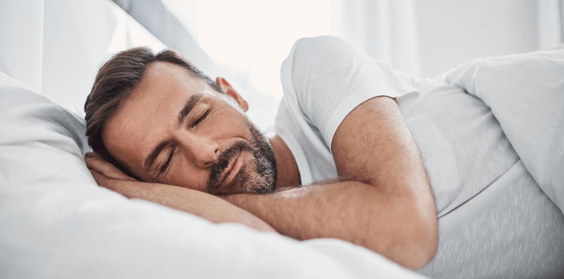 Påvirker søvn dit vægttab?