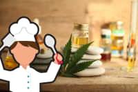 CBD-olie: Et spændende alternativ i det sunde køkken
