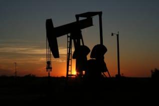 Olieprisen er på sit højeste i 4 måneder