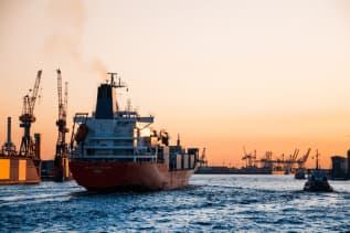 Ukraine får tre skibe tilbage fra Rusland