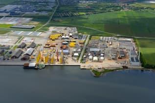 Nordjyske Bladt Industries varsler 200 nye arbejdspladser