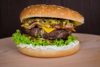 Her er de bedste burgere i København
