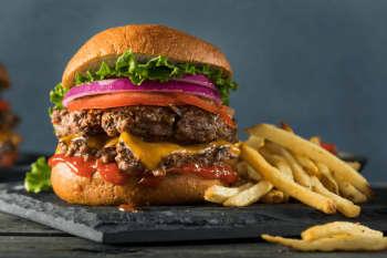 Bedste Burger Restauranter i Esbjerg
