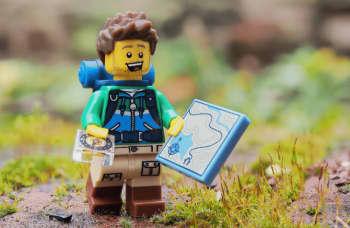 Lego køber forlystelseskoncern i milliardhandel