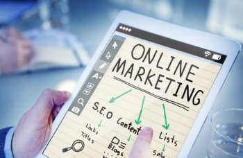 Hvad er Online Marketing? Sæt KPI'er og find ud af, hvor du skal starte