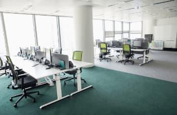 Åbne kontormiljøer er en dårlig ide