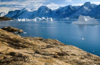 17 interessante fakta om Grønland