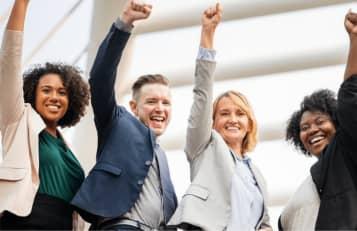 Tillykke til Danmarks bedste arbejdspladser i 2018