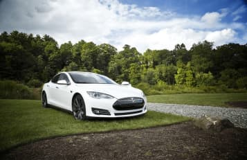 Er elbiler godt for miljøet?