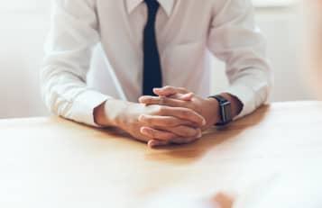 5 konkrete tips til jobsamtalen