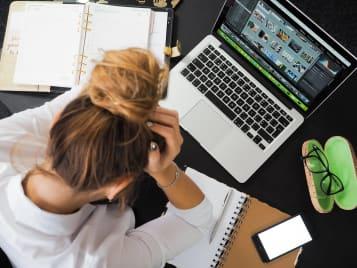 Over en kvart million danskere er arbejdsnarkomaner  - er du en af dem?
