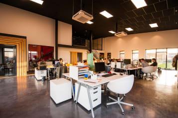 8 grunde til at åbne kontormiljøer er en dårlig idé