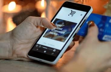 E-handel: Derfor skal du have din egen webshop