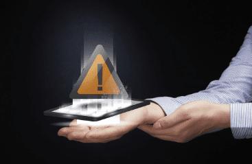 4 tips til at spotte en fup-hjemmeside