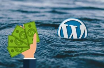 Er WordPress gratis?