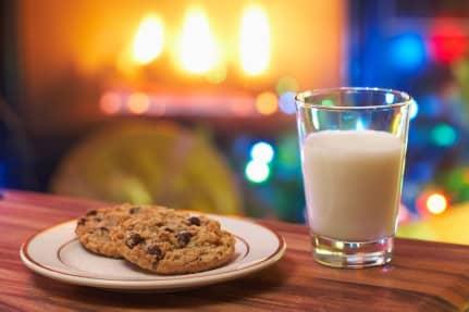 Sådan laver man sine egne chokolade cookies til farten