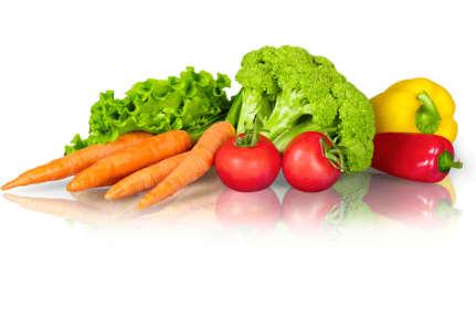 5 ekstremt sunde fødevarer