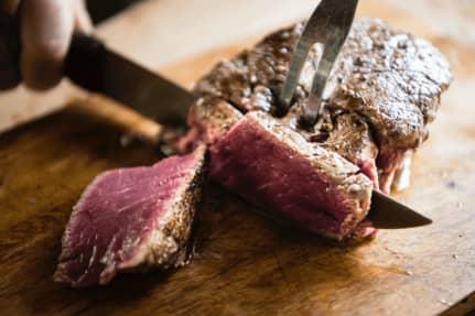 Danskernes kødforbrug er fordoblet på 50 år