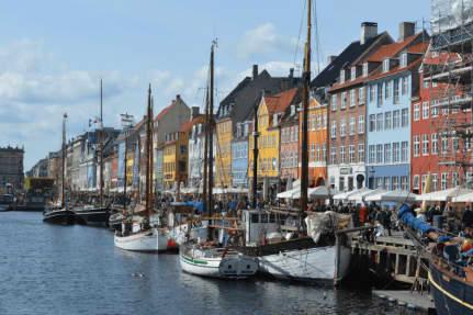 Her får du det bedste stykke smørrebrød i København