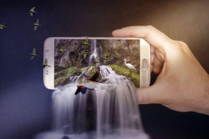 Test: De 5 bedste smartphones til video