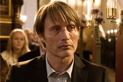 Mads Mikkelsen aktuel som lejemorder i ny Netflix-film