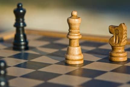 De gale dronningers krig: Disse 4 muligheder har Daenerys for at overvinde Cersei