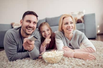 Top 50: de bedste familie- og børnefilm nogensinde