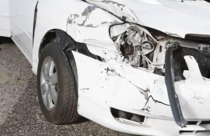 Kørt galt i udlandet? Det skal du huske