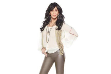 Cher kommer til Danmark for første gang i 15 år
