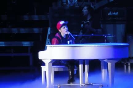 Top 10: Bedste Justin Bieber sange