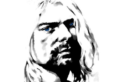 Top 10 Nirvana sange