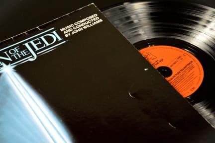 Top 15: Bedst sælgende soundtracks