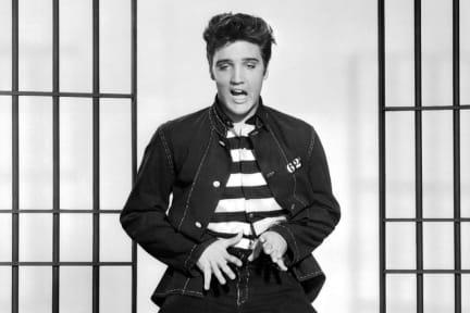 Top 10: Bedste numre fra Elvis Presley