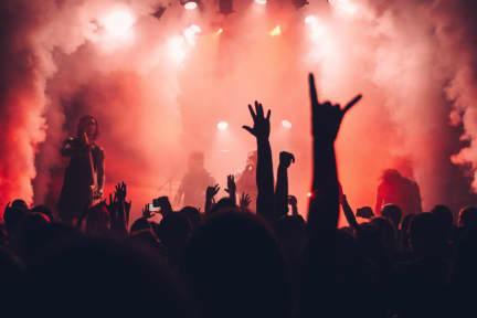 Så er der nyt fra The Cure: klar med første nye album i mere end 10 år