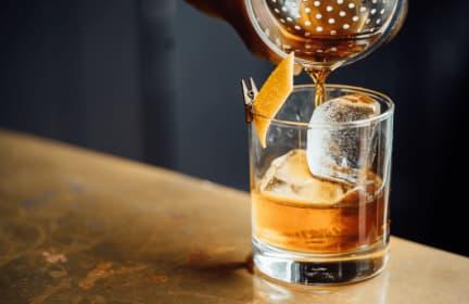Her får du de lækreste cocktails i KBH